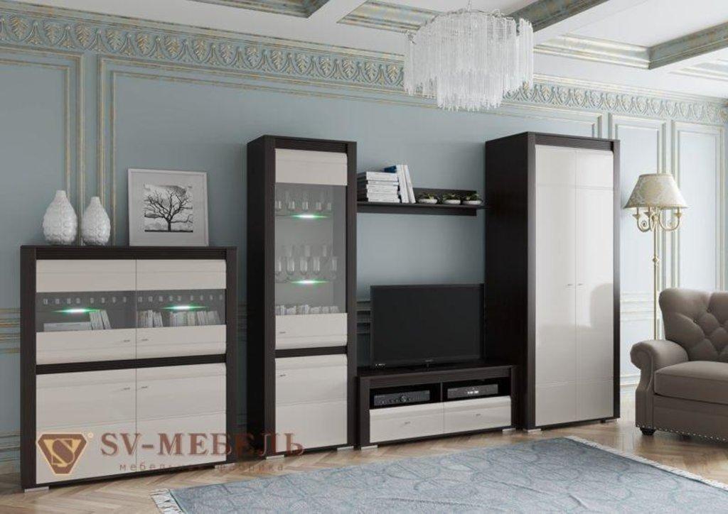 Мебель для гостиной Нота-27: Шкаф универсальный Нота-27 в Диван Плюс