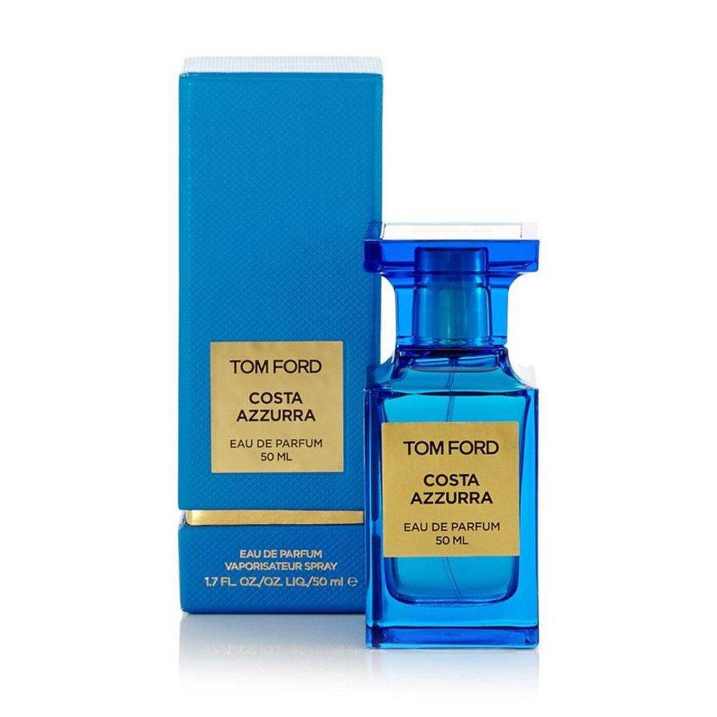 Tom Ford (Том Форд): Tom Ford Costa Azzurra (Том Форд Коста Аззурра) в Мой флакон