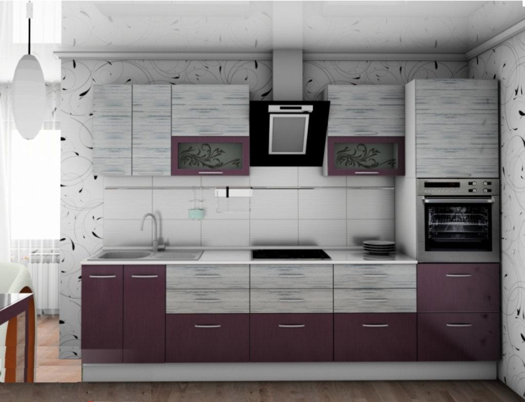 Кухни: модульная кухня Риф в Уютный дом