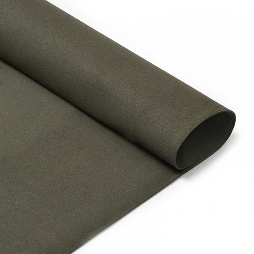 Фоамиран: Фоамиран 1мм 50*50см чёрный, 1 лист в Шедевр, художественный салон