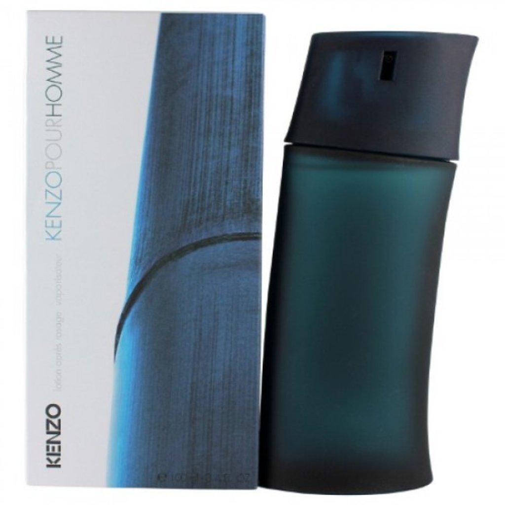 Kenzo: Kenzo Homme Туалетная вода edt муж 50 ml в Элит-парфюм