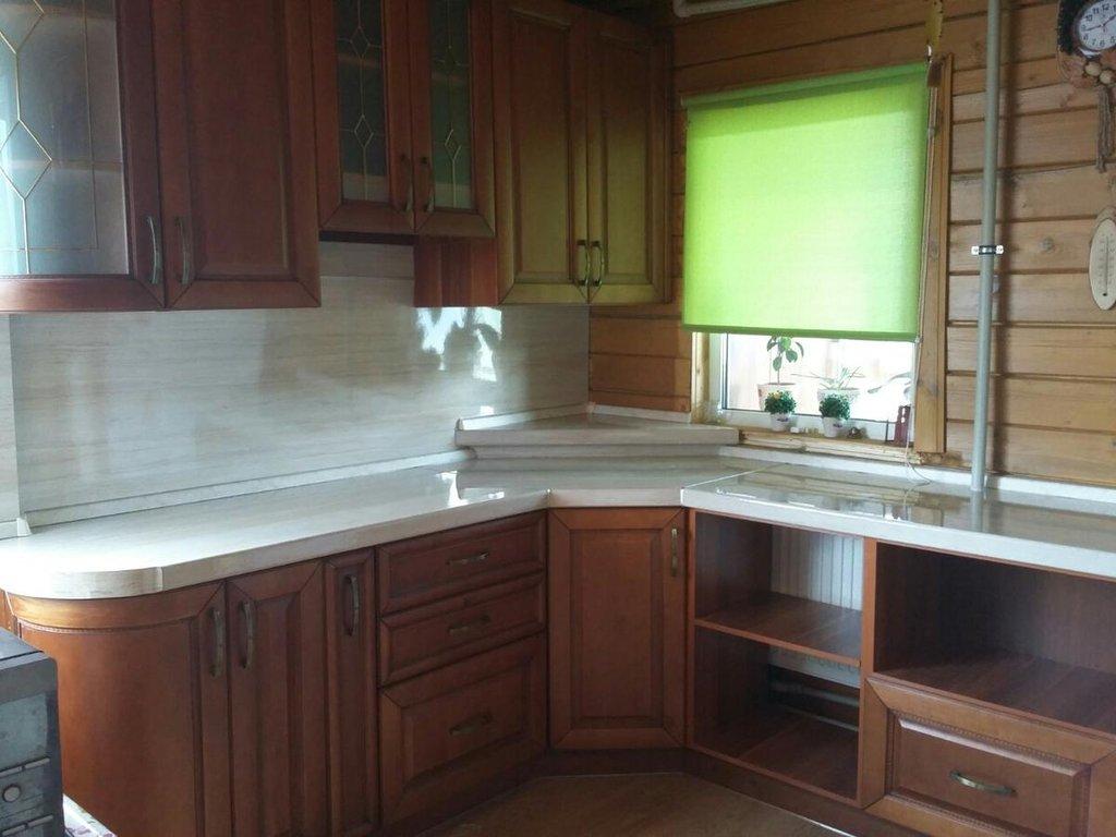 Кухни: Кухня 5 в Квадра Мебель