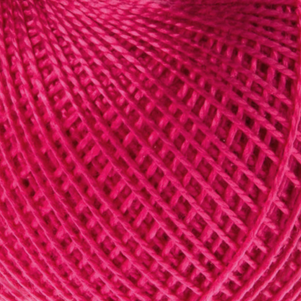 Ирис 25гр.: Нитки Ирис 25гр.150м.(100%хлопок)цвет 1110 мальва в Редиант-НК