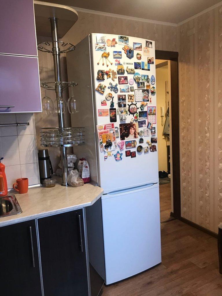 2-комн. квартира: 2-комнатная квартира улица Остинская дом 11 в Перспектива, АН