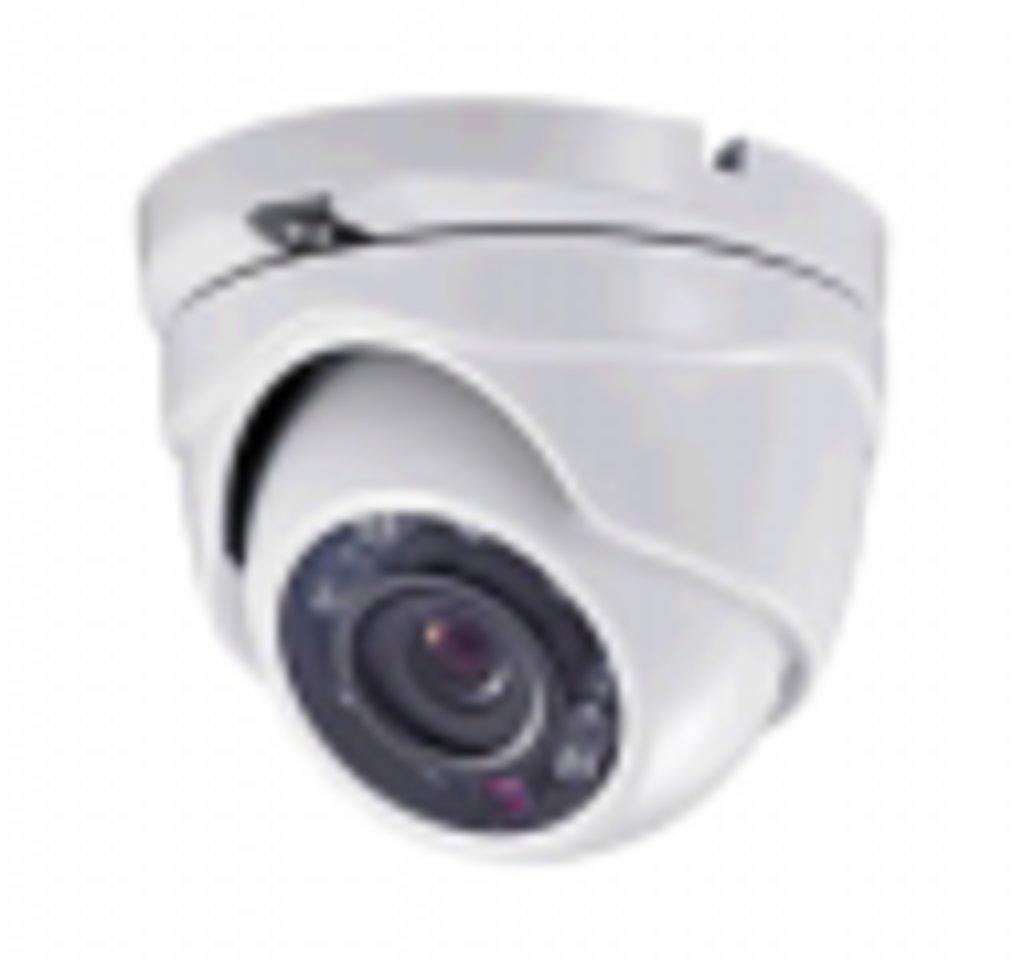 Аналоговые видеокамеры (AHD): Видеокамера MicroVision MV-H2341M в Микровидео