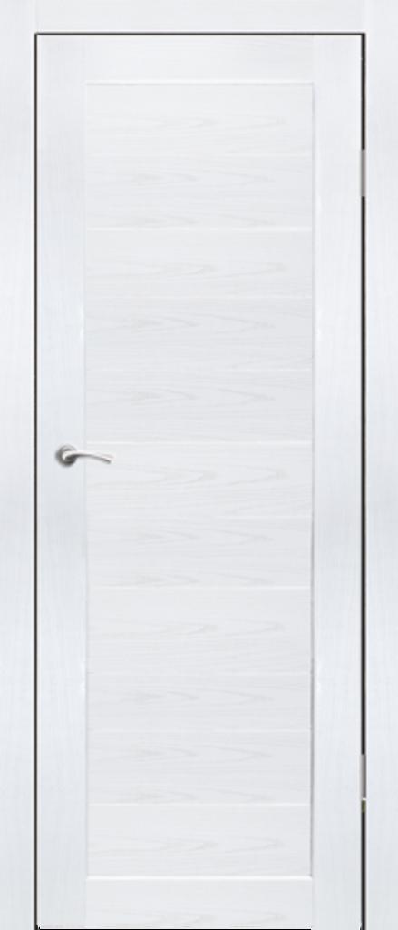 Двери Синержи от 4 350 руб.: Межкомнатная дверь глухая. Фабрика Синержи. Модель Легро ДГ в Двери в Тюмени, межкомнатные двери, входные двери