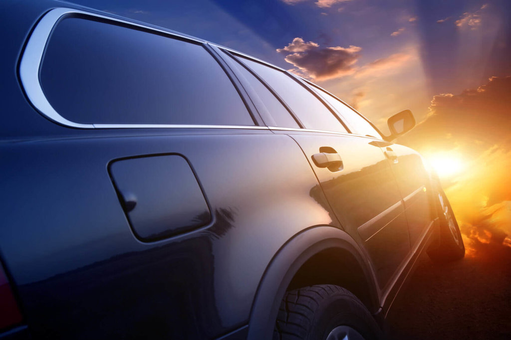 Ремонт автомобиля: Тонирование стекол в АВТО-СТАНДАРТ, ОАО