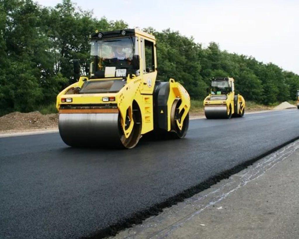 Дорожное строительство: Асфальтобетон в Дорожное управление, Общество с ограниченной ответственностью