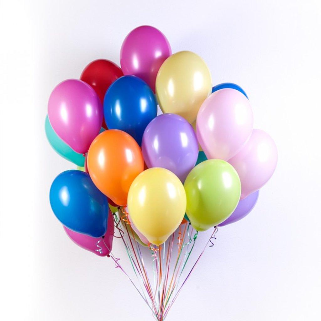 Детский клуб: Воздушные шары в СТРАНА ЧУДЕТСТВА, детский клуб