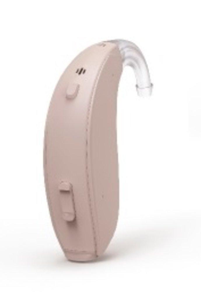 Цифровые слуховые аппараты: Цифровой слуховой аппарат Багира Pro-01 в Мир слуха