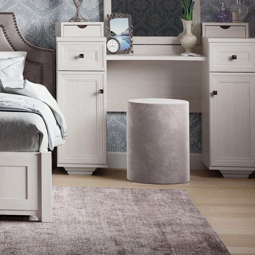 Банкетки и пуфики: Пуф Карина 24 в Стильная мебель