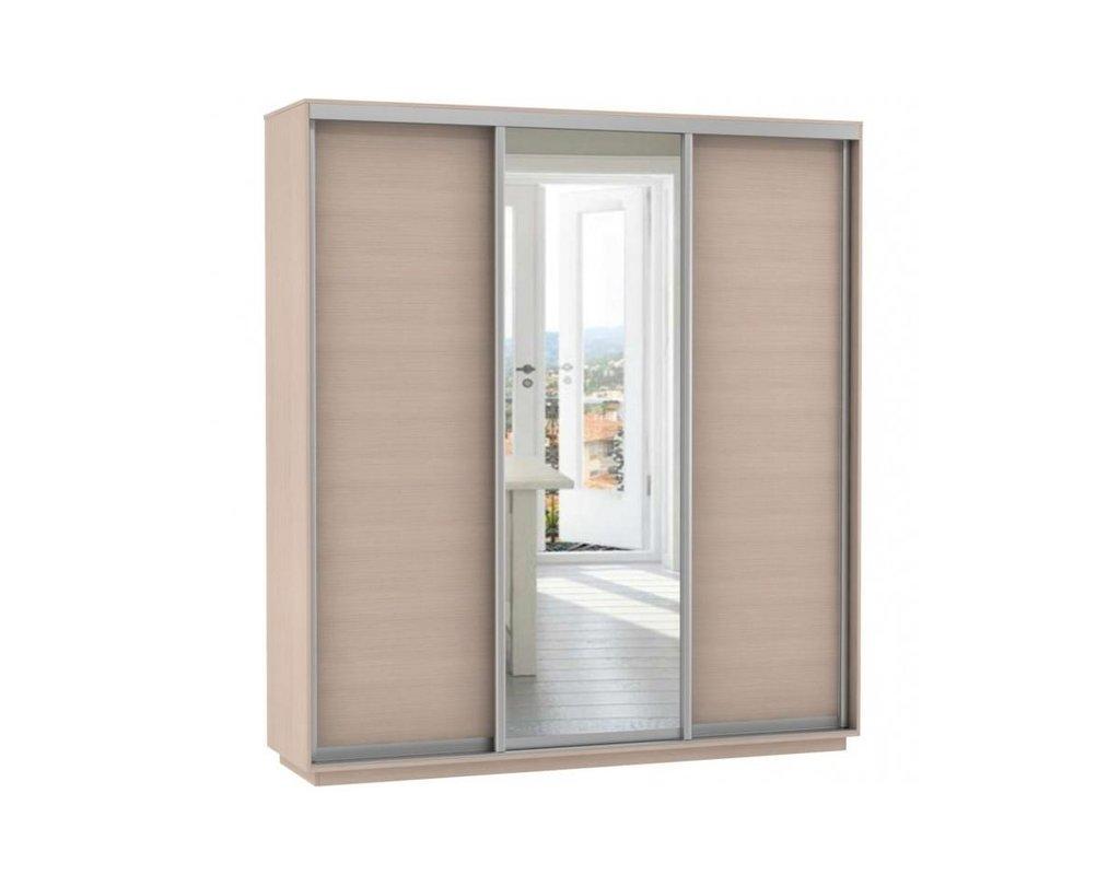 Шкафы-купе: Шкаф-купе 3-дверный в Уютный дом