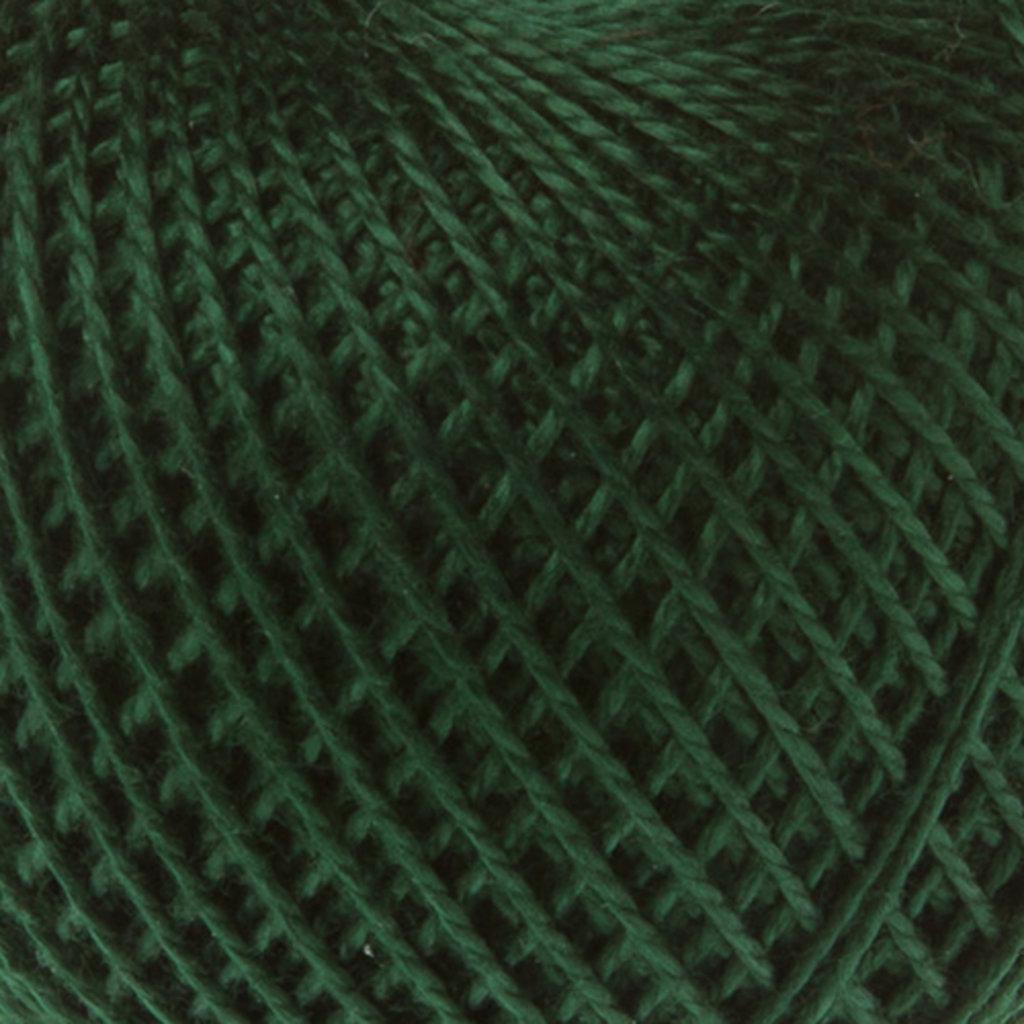 Ирис 25гр.: Нитки Ирис 25гр.150м.(100%хлопок)цвет 3807 т.болотный в Редиант-НК
