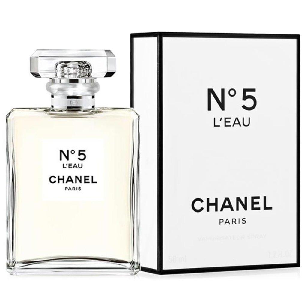 "Женская парфюмерная вода Chanel: Chanel № 5 L""eau edp ж Туалетная вода 35 мл в Элит-парфюм"