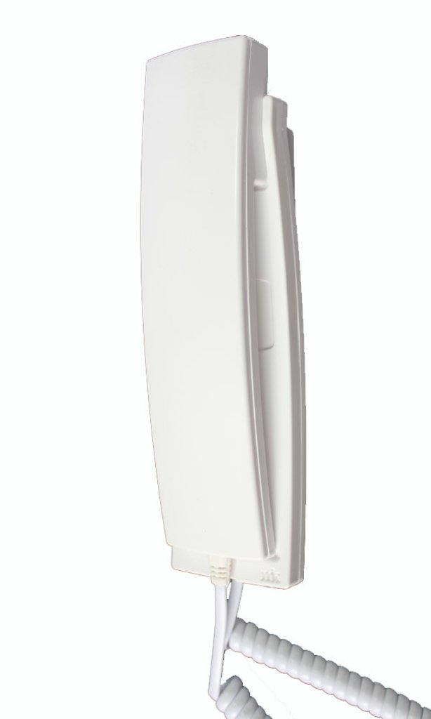 Переговорные устройства: Трубка домофонная ТКП-09М в Микровидео