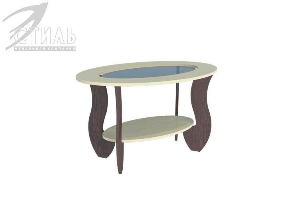 Столы журнальные: Журнальный стол №2 в Диван Плюс