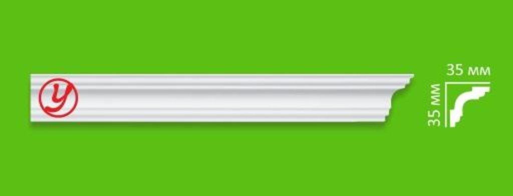 Плинтуса потолочные: Плинтус потолочный Decoline I-SC в Мир Потолков
