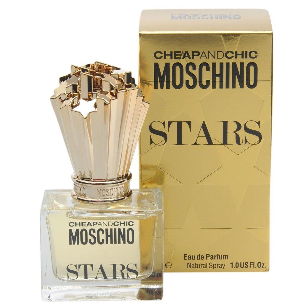 Moschino: Moschino Stars Парфюмерная вода edp ж 30 ml в Элит-парфюм