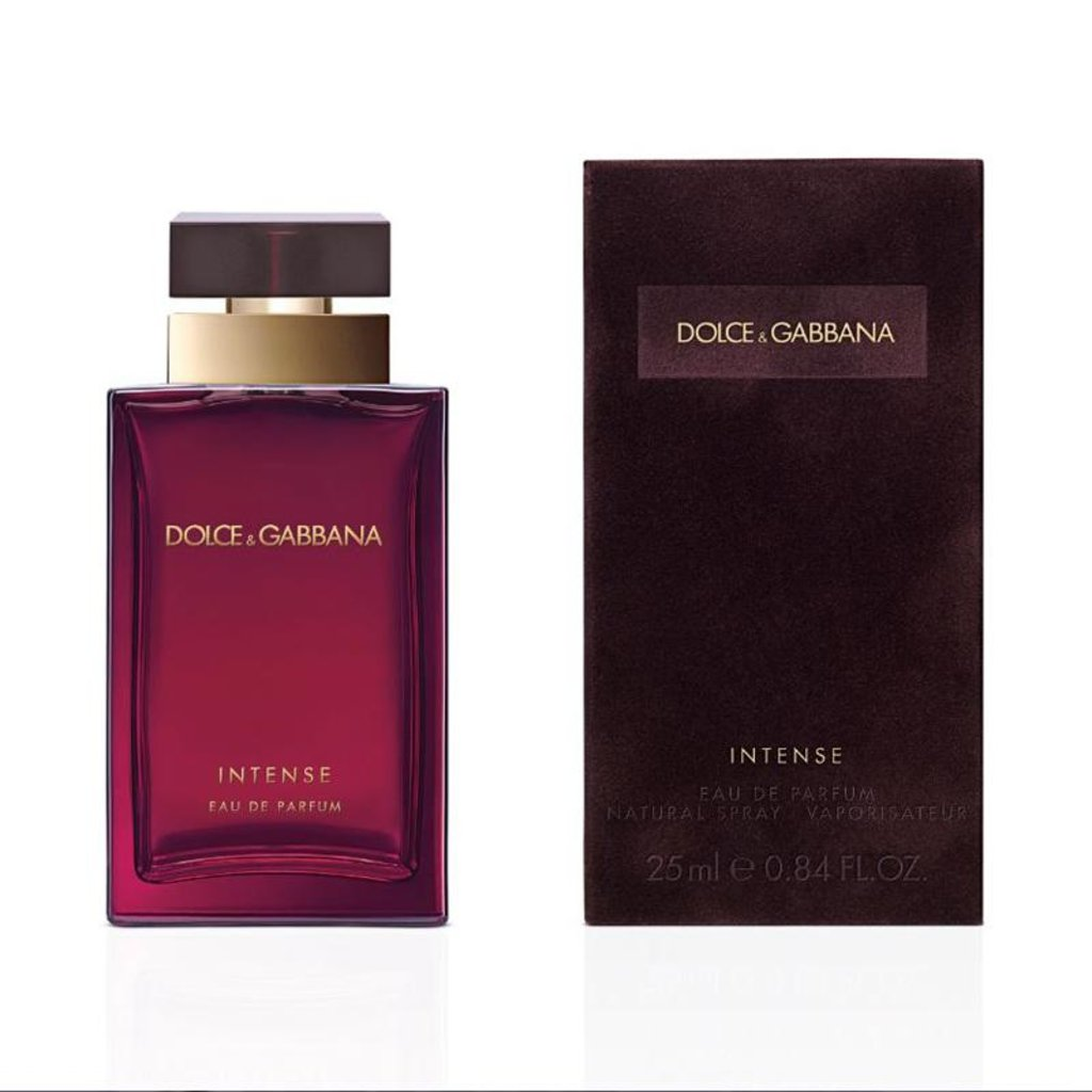 Dolce&Gabbana: D&G intense Парфюмерная вода edp ж 25 ml в Элит-парфюм