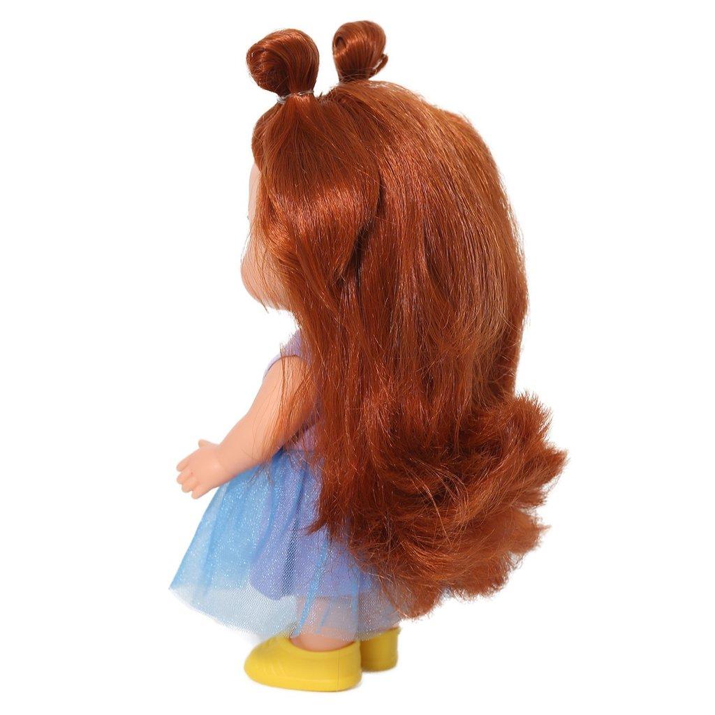 Игрушки для девочек: Кукла  Весна Малышка  Соня Корона в Игрушки Сити
