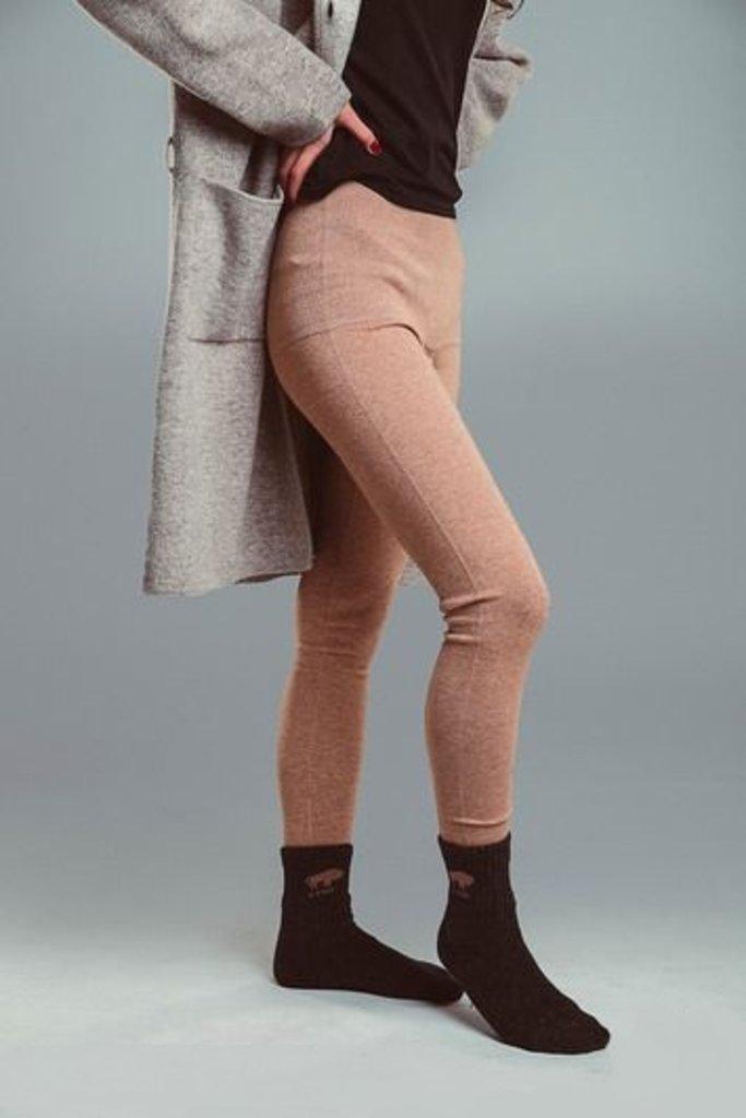 Женская одежда: Кашемировые лосины в Сельский магазин