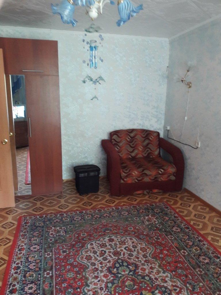 1-комн. квартира: г. Орск, ул. Просвещения, д. 59 в Континент