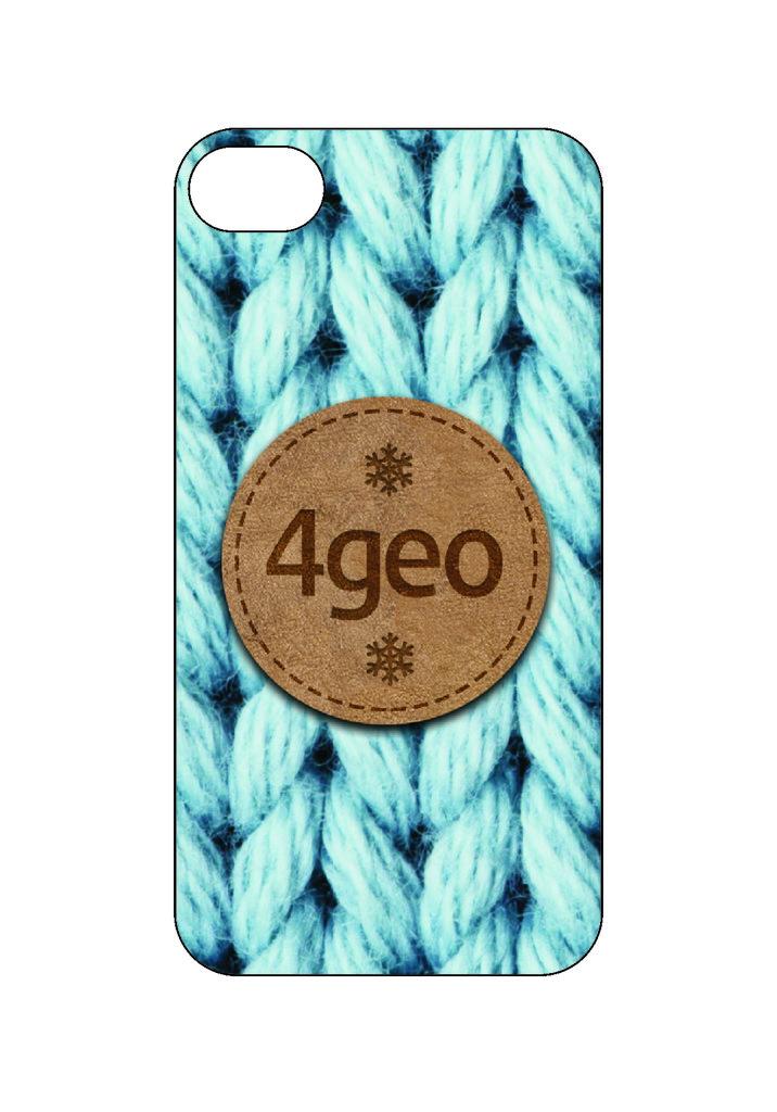 Выбери готовый дизайн для своей модели телефона: 4Geo в NeoPlastic