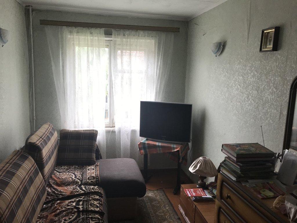 3-комн. квартира: 3-комнатная квартира улица Устюженская дом 28 в Перспектива, АН