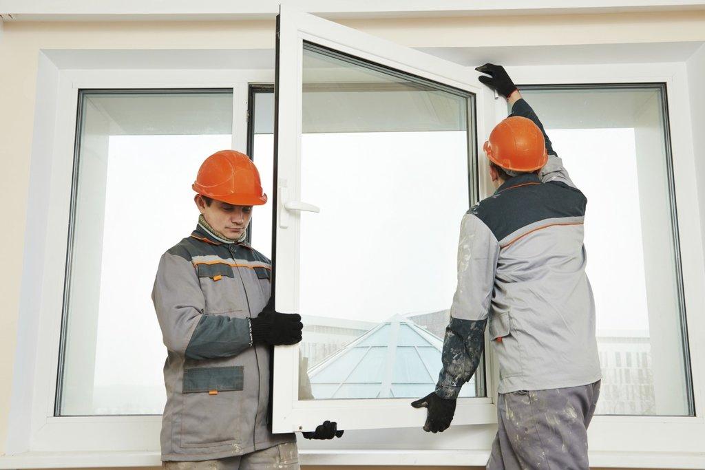 Установка пластиковых окон в Галерея, ООО
