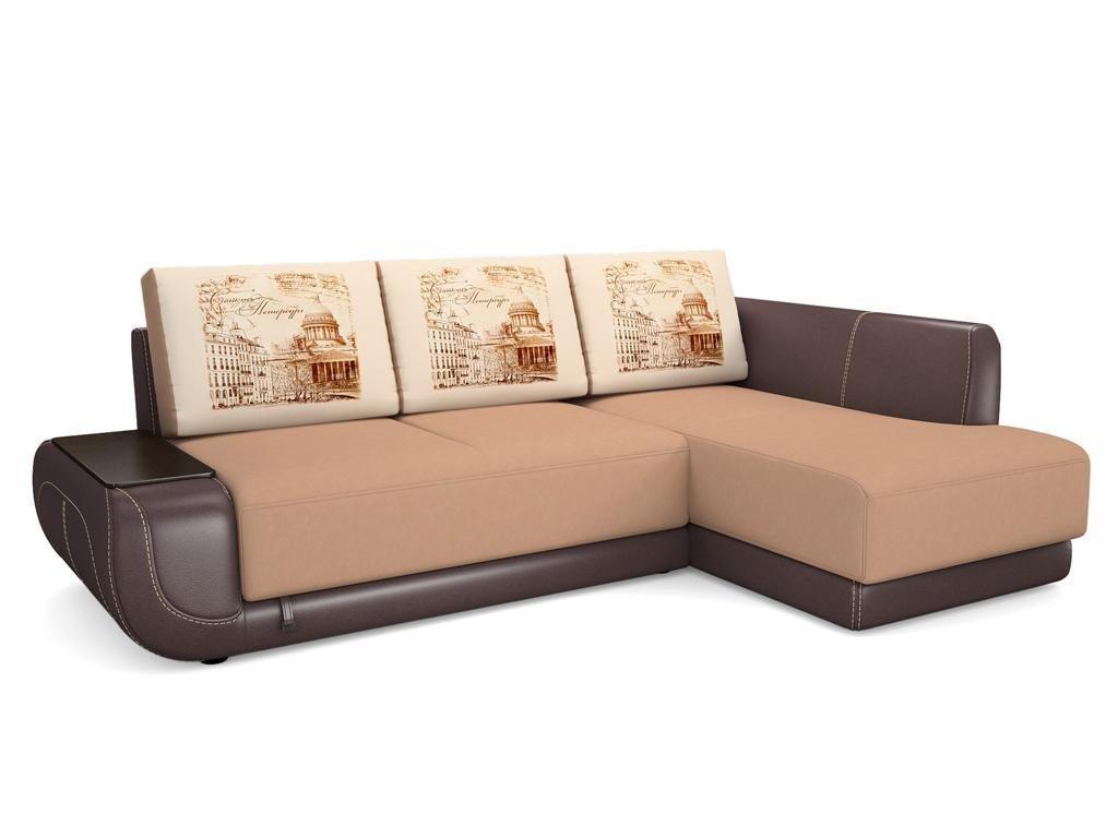 Диваны и мягкие кресла: Угловой диван Турин в Стильная мебель