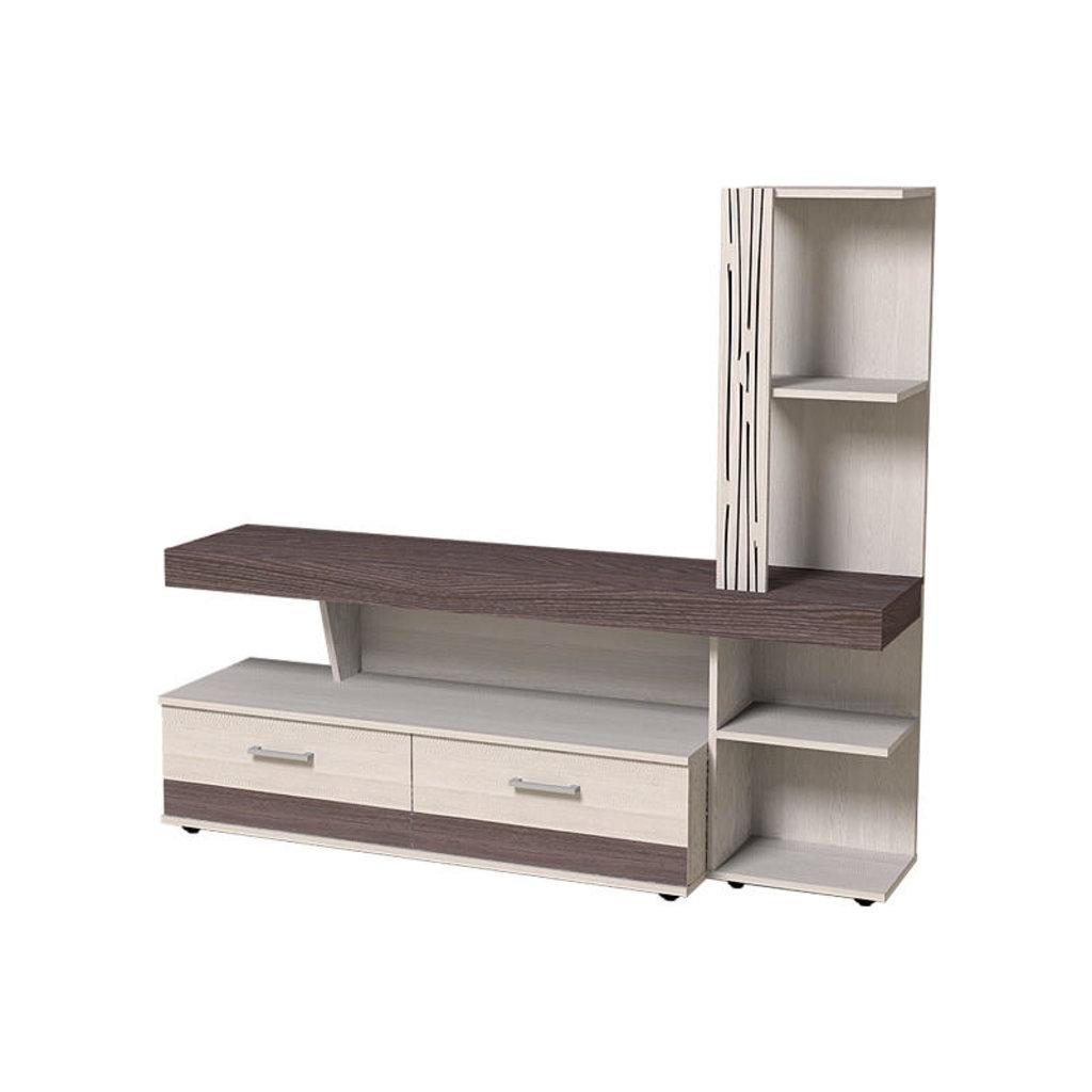 Шкафы, общие: Шкаф МЦН Майя 1 в Стильная мебель