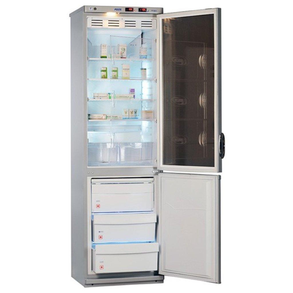 Холодильники: Холодильник лабораторный ХЛ-340 Позис в Техномед, ООО