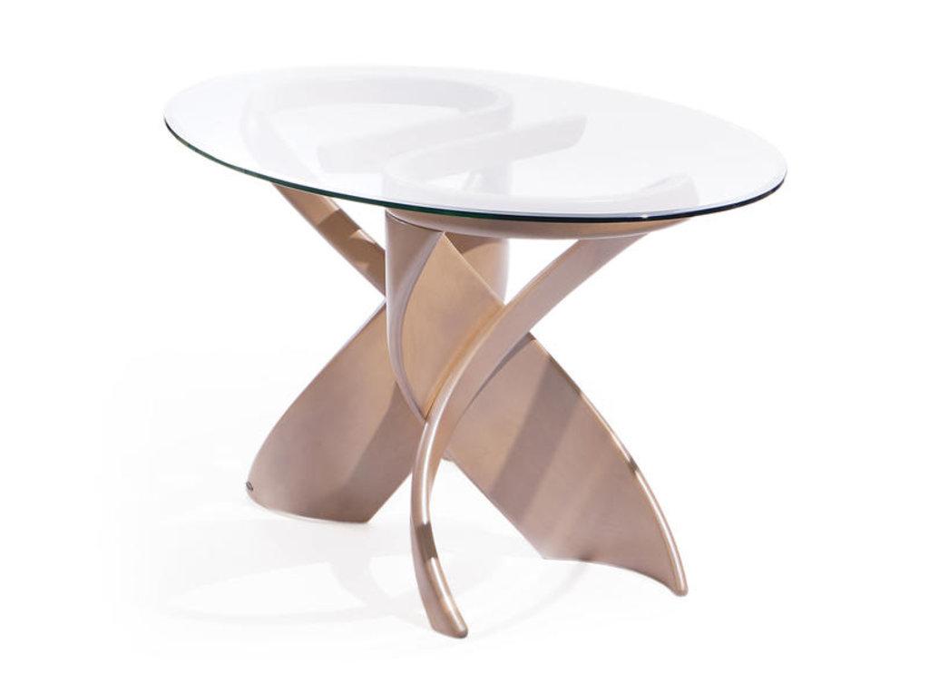 Столы обеденные: Обеденный стол Виртуоз S 66т в Актуальный дизайн