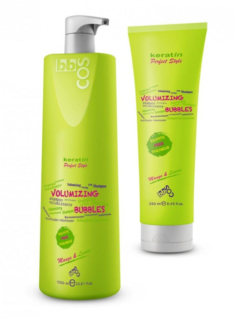 Косметика для волос: Шампунь очищающий и придающий объем в Косметичка, интернет-магазин профессиональной косметики