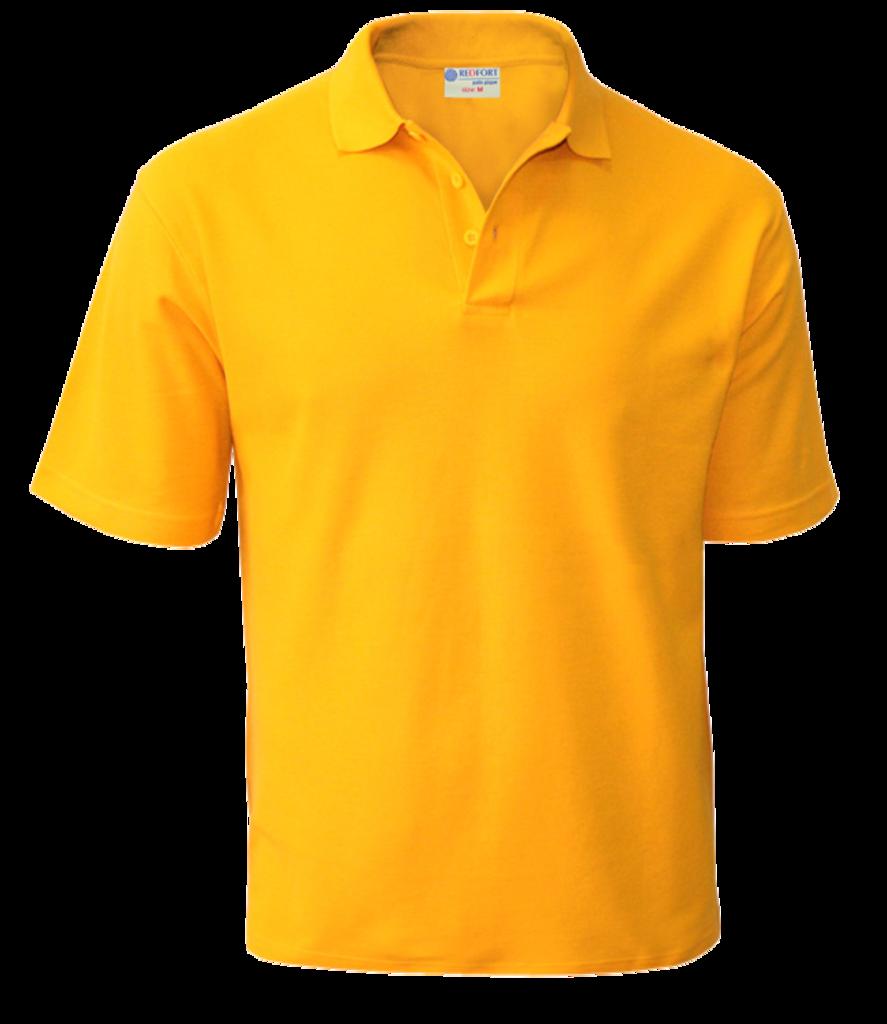 Футболки мужские: Рубашка-поло хлопковая унисекс, плотность 210 г/м2 в Баклажан, студия вышивки и дизайна