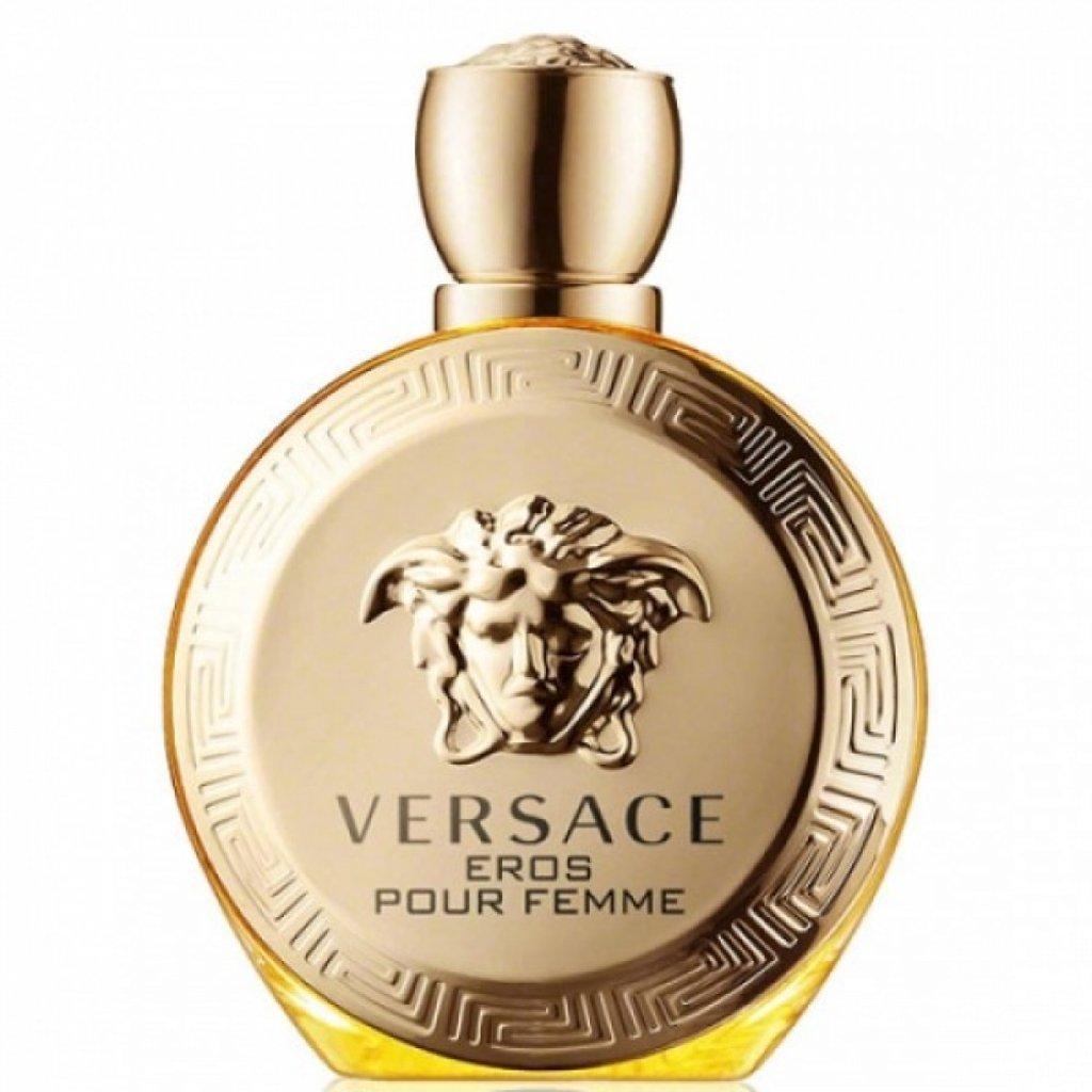 Versace (Версаче): Versace Eros Pour Femme ( Версаче Эрос Пур Фэм) edp 100ml в Мой флакон