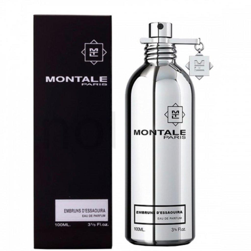 Montale (Монталь): Montale Embruns D'essaouira (Монталь Эмбранс Де Эссувейра) в Мой флакон