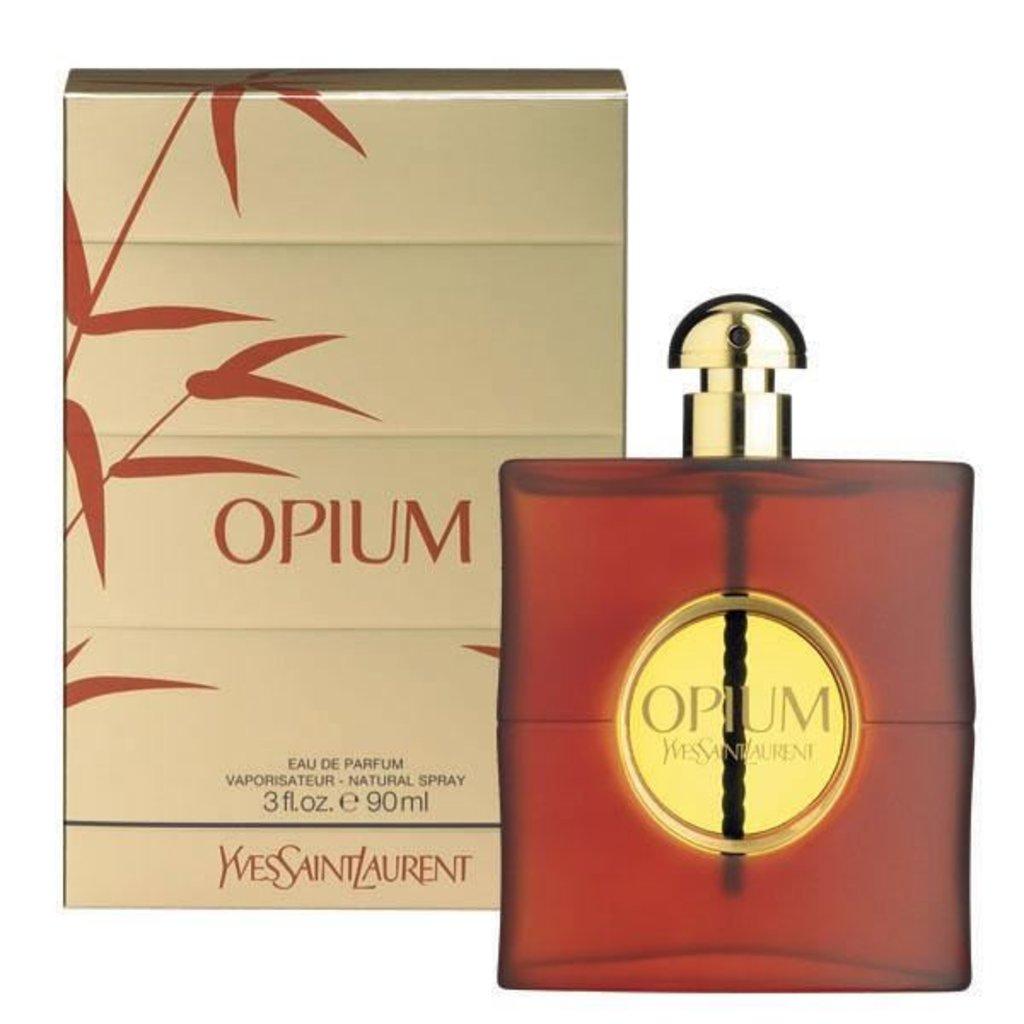 Для женщин: YSL Opium Парфюмерная вода edt ж 90 ml в Элит-парфюм