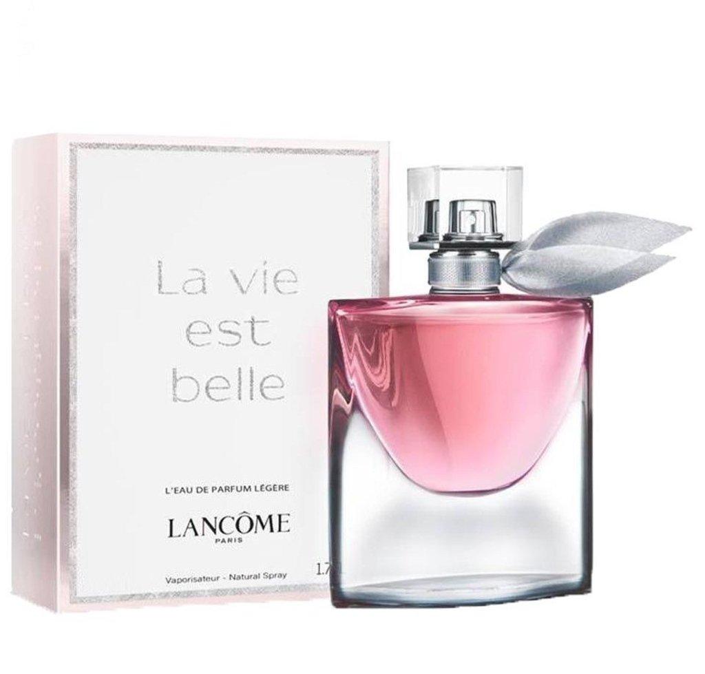 Lancome (Ланком): Lancome La Vie Est Belle L'Eau de Parfum Legere 100ml в Мой флакон