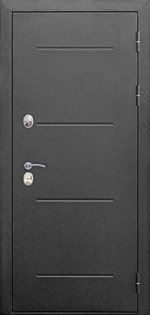 Входные двери (улица) термо: Входная дверь  с Терморазрывом   IZOTERMA  царга в Пластиковые окна в Сургуте STEKLOMASTER
