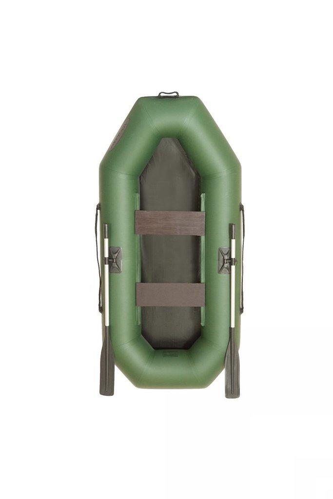 Лодки надувные ПВХ: Лоцман С-240 в Сельский магазин
