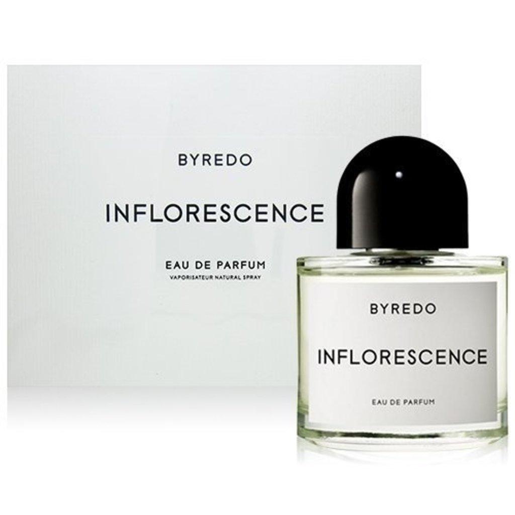 Byredo (Байредо): Byredo Inflorescence (Байредо  Инфлоресенс) 100ml edp в Мой флакон