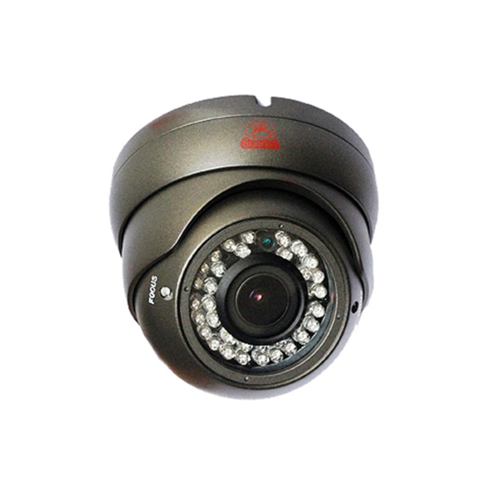 Системы видеонаблюдения: SR-S130V2812IRA (AHD, 720p) в Русичи