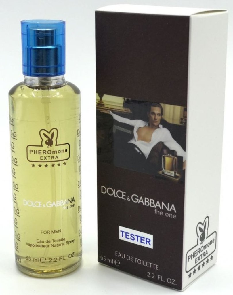 Dolce&Gabbana (Дольче и Габбана): Мини парфюм Dolce & Gabbana The One For Men 65 мл в Мой флакон