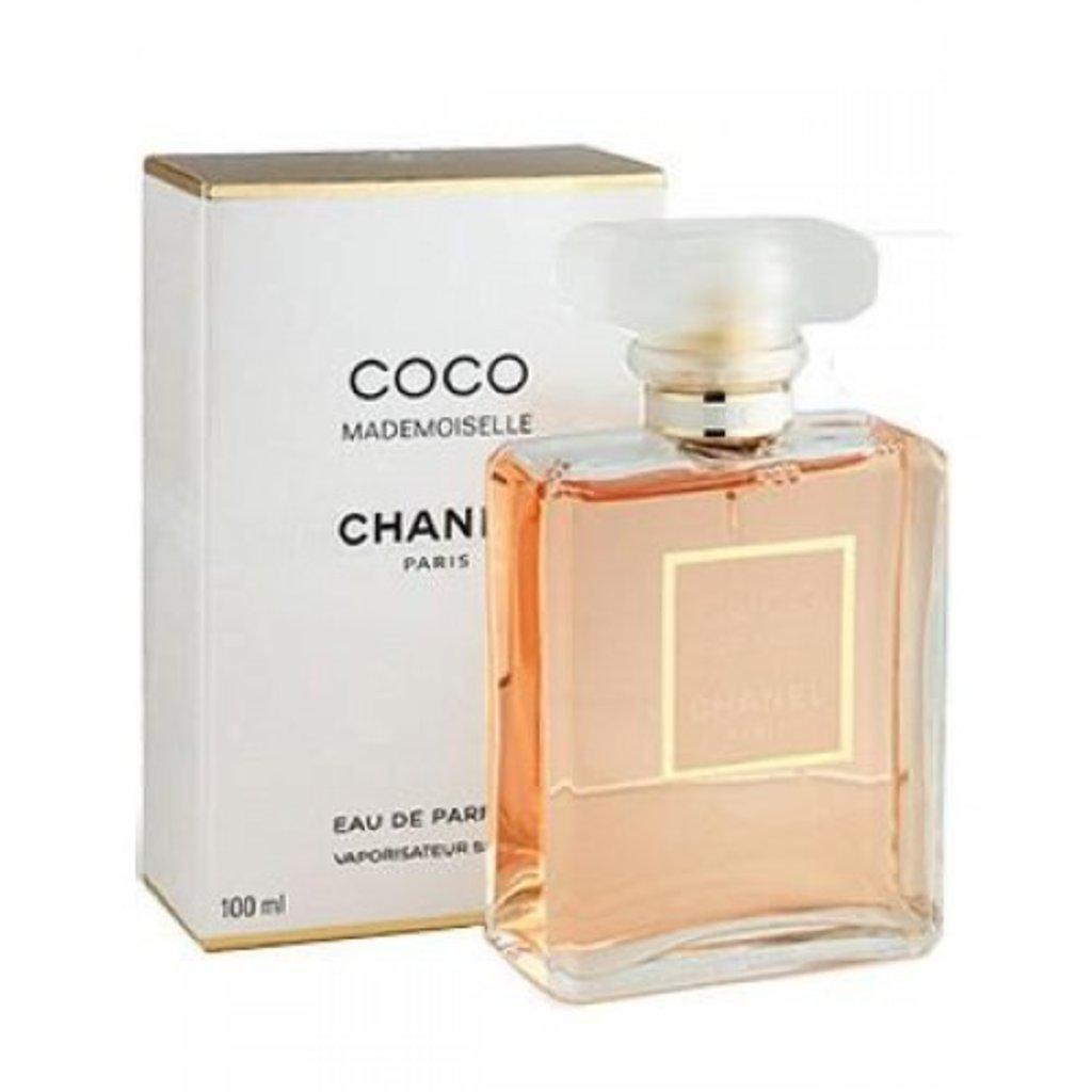 Женская парфюмерная вода Chanel: Chanel Coco Mademoiselle парфюмерная вода ж 35 | 3*20ml в Элит-парфюм