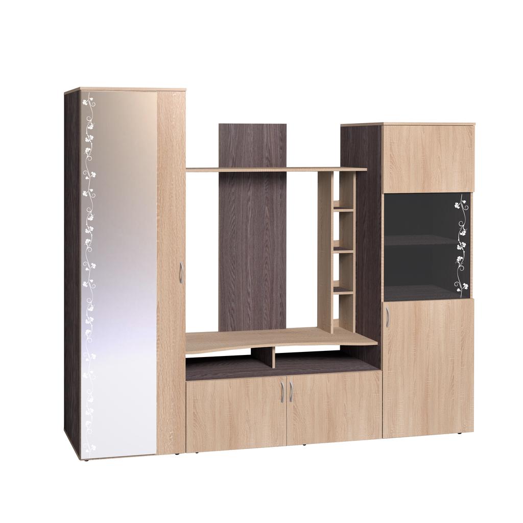 Мебель для гостиных, общее: Гостиная Лилия в Стильная мебель