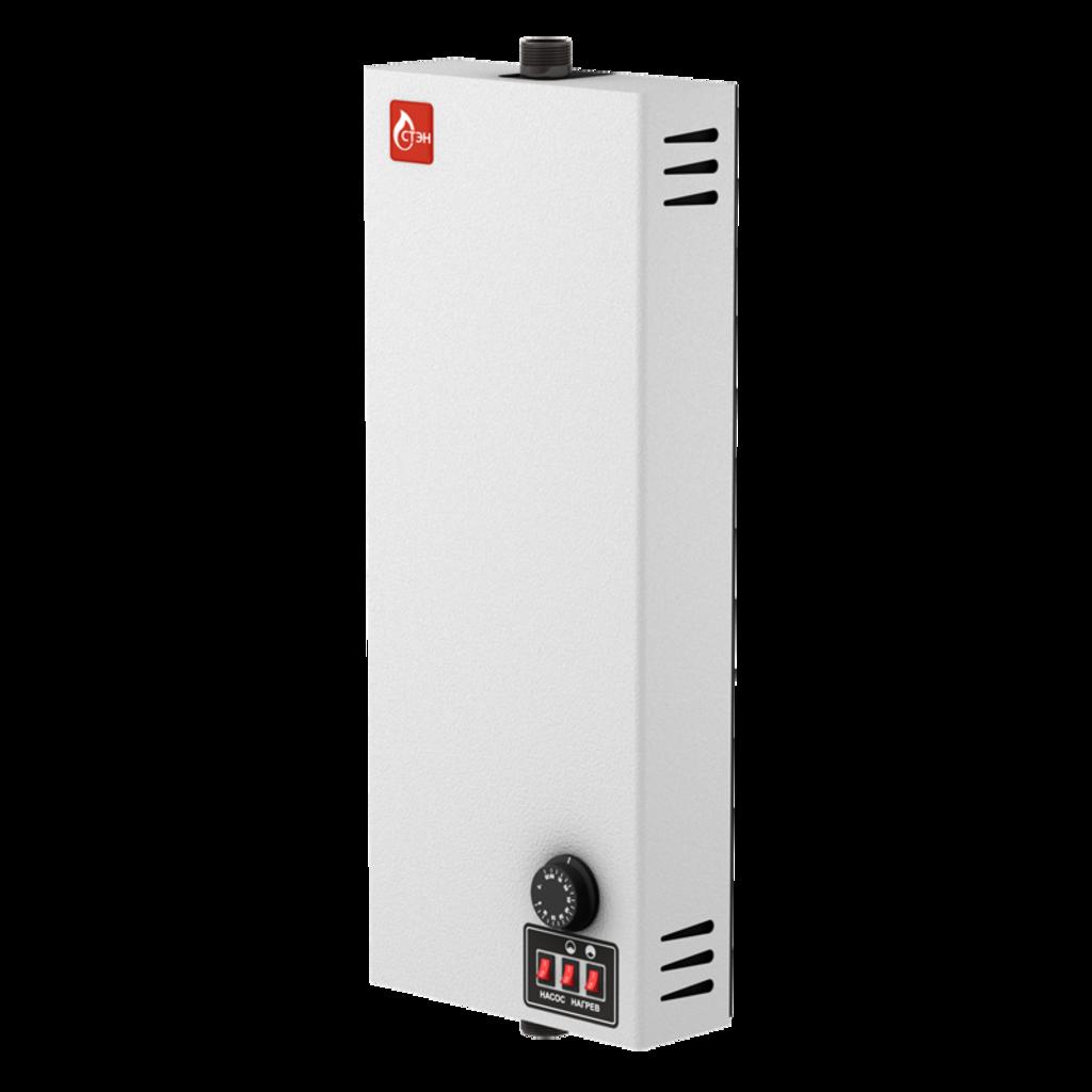 Электрические котлы: СТЭН ЭВПМ - 12 в Антиль