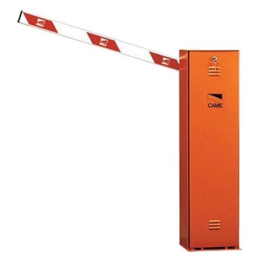 Шлагбаум: Шлагбаум CAME GARD 2500 SX в Микровидео