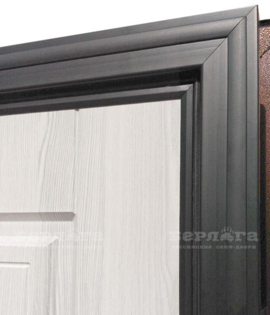 Двери Берлога: Дверь для коттеджа с терморазрывом и тремя контурами | Берлога Сибирь ТЕРМО в Двери в Тюмени, межкомнатные двери, входные двери