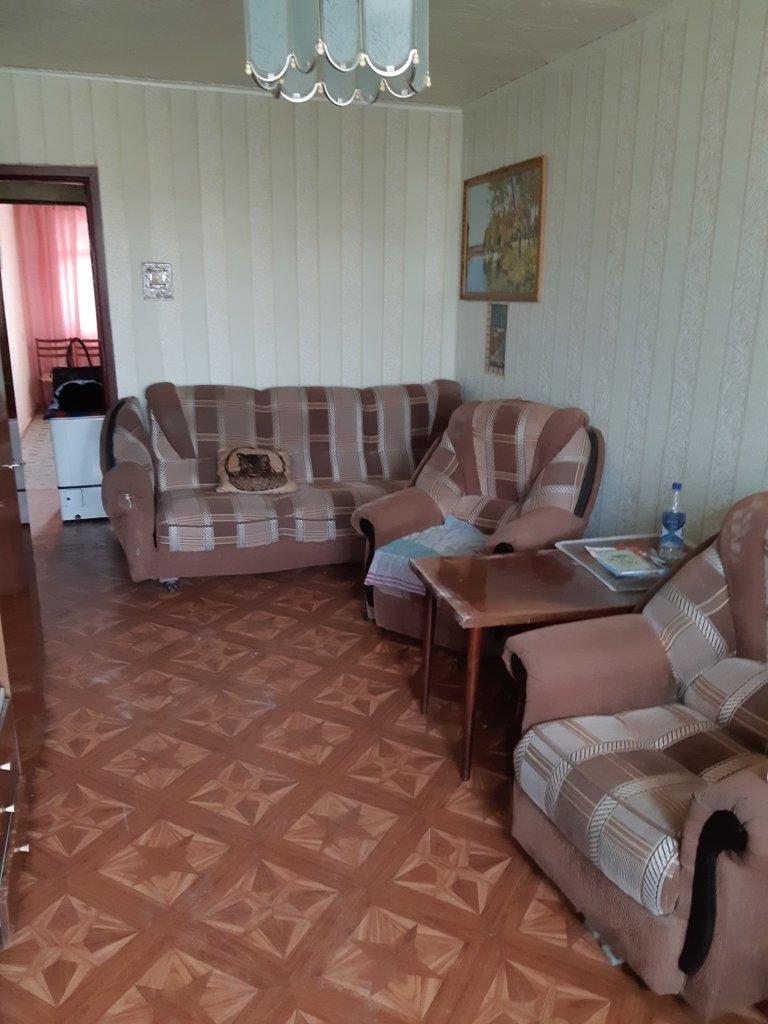 2-комн. квартира: г. Орск, пр. Ленина, д. 77А в Континент